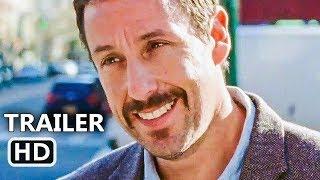 THE MEYEROWITZ STORIES Official Trailer (Netflix - 2017) Adam Sandler, Ben Stiller Movie HD
