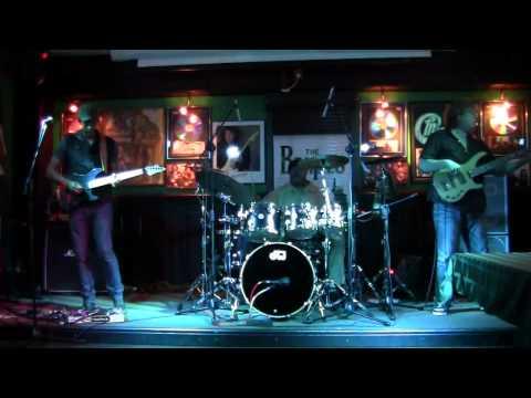 Greg Howe, Dennis Chambers, and Stu Hamm - Live in Russia