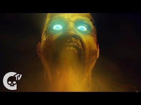 Dead @ 17 | Short Horror Film | Crypt TV