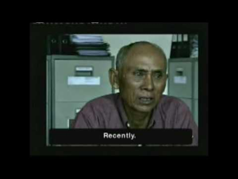 Behind the Walls of S-21: Oral Histories from Tuol Sleng Prison_Part 4