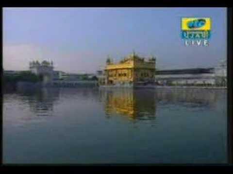 Amritsar Sifti Da Ghar - Shabad Gurbani - Bhai Nirmal Singh Khalsa video