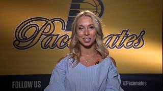 Aria CB - Pacemates 2018 Auditions