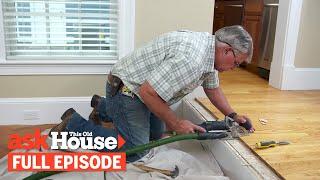 Ask TOH   Generator, Wood Floor: 1522