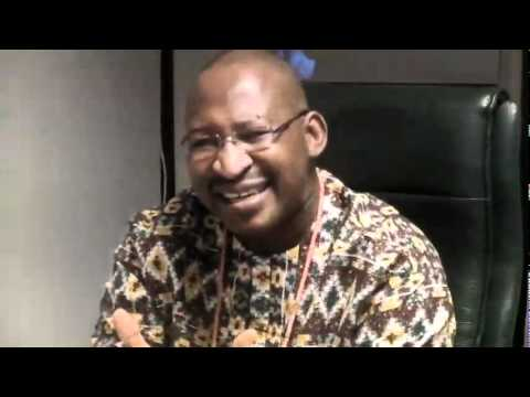 Hon. Patrick Obahiagbon Speaks With Kayode Ogundamisi Of Saharareporters (part 2) video