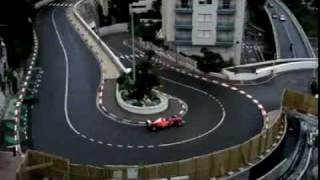 Реклама Shell - Ferrari