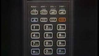 1986 CELL PHONE