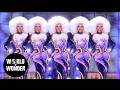 "RuPaul   ""Snapshot"" Music Video | Runway Looks Of RuPaul's Drag Race"
