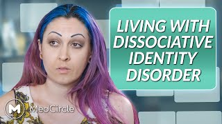 Download Lagu What It's Like To Live With Dissociative Identity Disorder (DID) Gratis STAFABAND