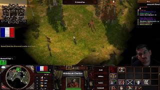 Franciaország:Age Of Empires 3 Wars Of Liberty(9.)