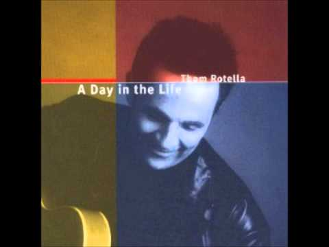 Thom Rotella - A Day in the Life