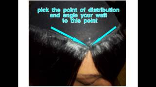 How-to-quick-weave-stocking-cap-wig-outre-duby-premium-express-weave
