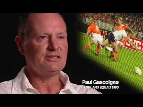 ITV Gazzas Tears The Night That Changed Football Xvid AC3 MVGroup org