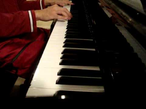 One Piece Opening 14 - Fight Together (piano Cover) video