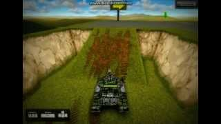 Tanki Online Tutorial By GRAZA-2