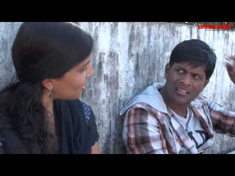 Yekkado Kaalindi Manasu - Yeto Vellipoyindi Manasu Spoof - Cinemapicha video