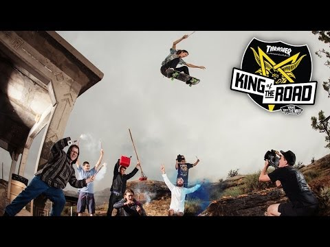 King of the Road 2013: Webisode 4