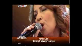 Yonca Lodi Emanet Kral Pop Akustik