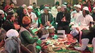 Man Kunto Maula at Urs Nizamuddin Aulia by Tahir Faridi & Party