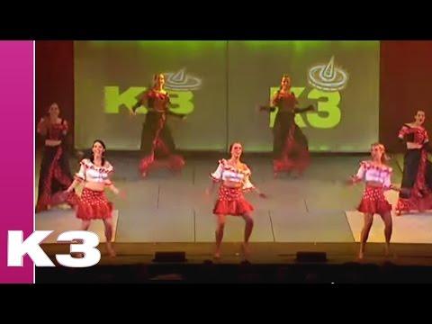 K3 - Fiesta De Amor (De Wereld Rond)
