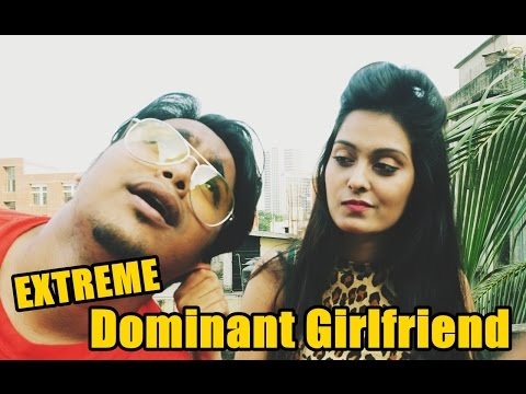 Over DOMINANT Girlfriend ( EXTREME ) | ZakiLOVE | Saira Akther Jahan thumbnail