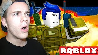 "REACTING TO ""Legend of The Last Guest - Sad Roblox Movie"""