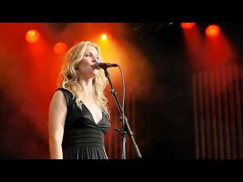 Pernilla Andersson - Dekadans, Liseberg, 2012