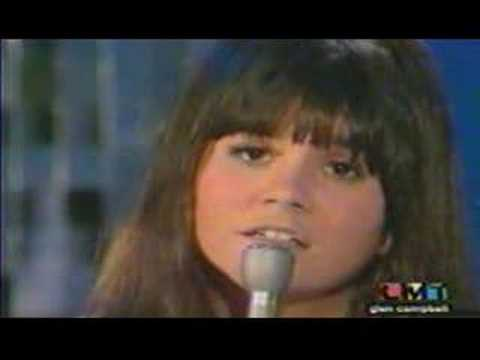 Linda Ronstadt - Long Long Time