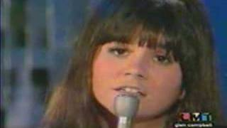 Watch Linda Ronstadt Long Long Time video