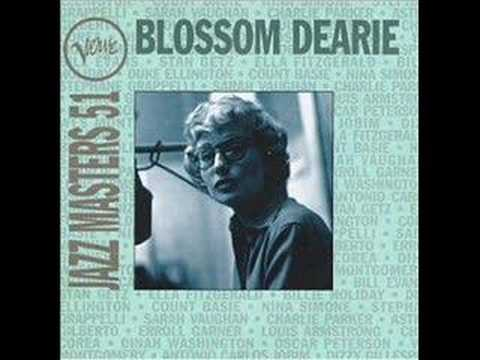 Thumbnail of video Blossom Dearie - Manhattan