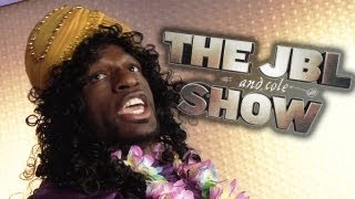 The JBL & Cole Show_ Episode 15, March 8, 2013