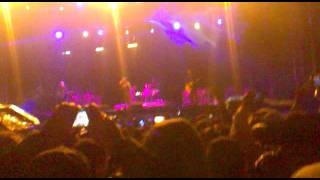 MR. BIG - To Be With You ( Istanbul - 15102011 )