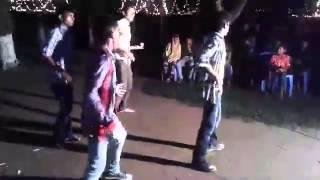 gaye holod video 2 in narsingdi