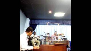 The Fountain of Life Church (J-Band)