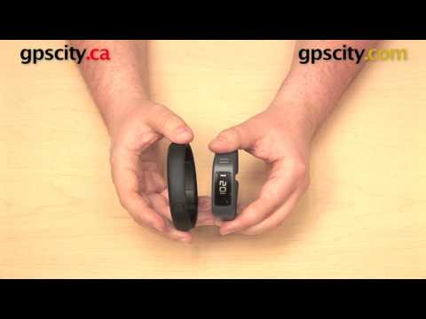 Garmin vivofit: Physical Comparison with Fitbit Flex. Jawbone UP. and more!