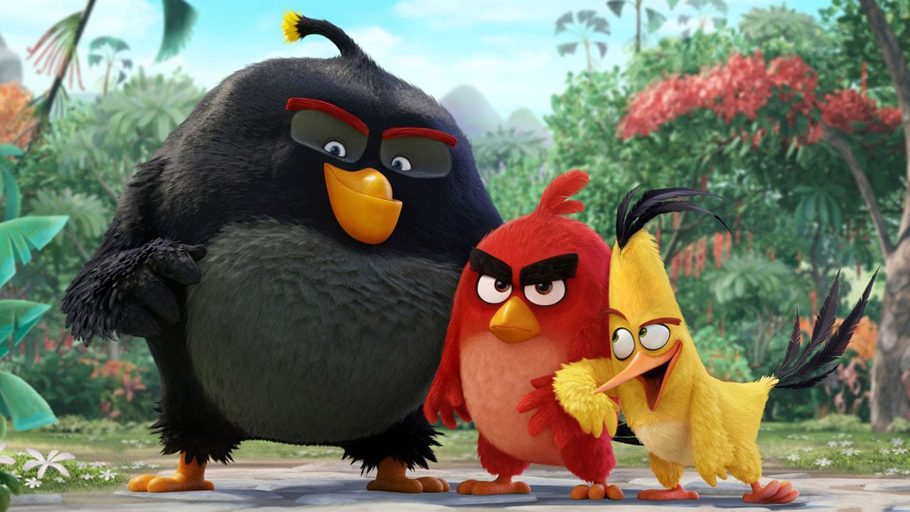 """Josh Gad Says Angry Birds Movie is """"Unexpectedly Smart"""""""