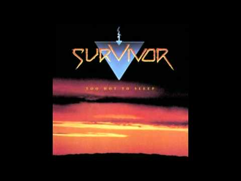 Survivor - Desperate Dreams