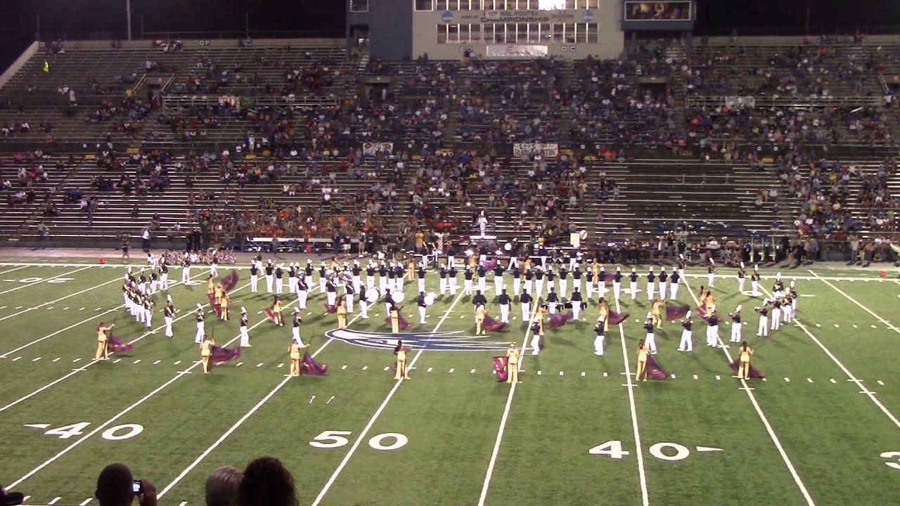 Buckhorn High School Band Buckhorn High School Marching