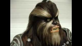 Tarfful the Wookie Costume