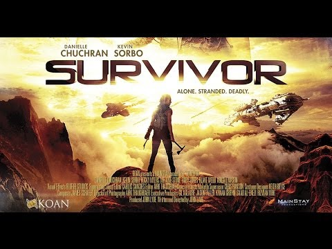 Watch Survivor (2015) Online Full Movie