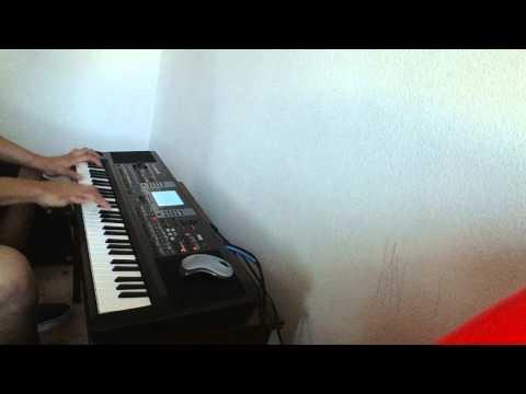 KORG microARRANGER Piano