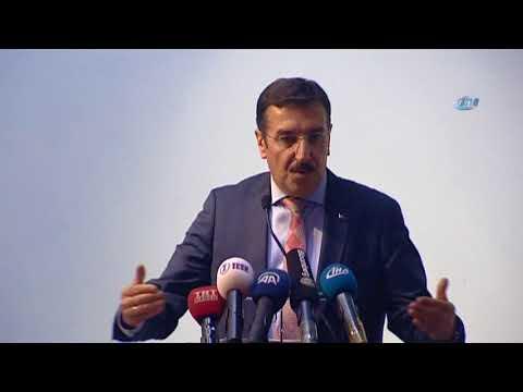 """Bakan Tüfenkci: """"PTT Esnafımıza Ayrıcalıklı İşlem Yapacak"""""""
