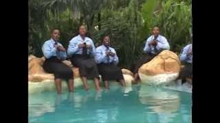 winners choir ubungo kkkt - mshukuruni bwana