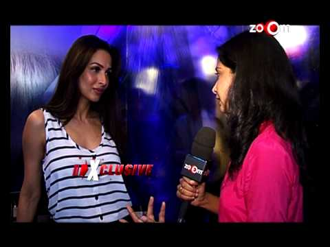 Malaika Arora Khan talks about Salman Khan's reality show, Kareena Kapoor & cosmetic surgery