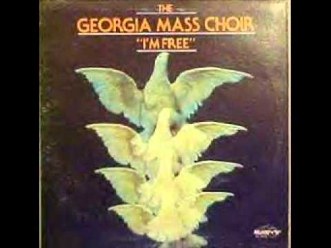 Georgia Mass Choir - Trust Him