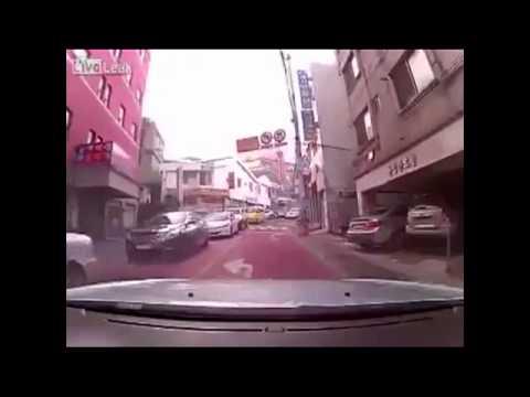 Аварии зима 2012 неделя 4 | Car Crash compilation December