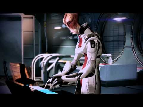 Mass Effect 3 Retrospective