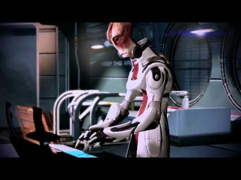 Mass Effect 3 Retrospective