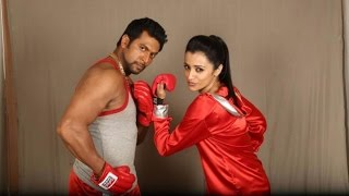 Boologam - Bhooloham Tamil Movie Preview | Jayam Ravi, Trisha, Prakash Raj  | Boologam