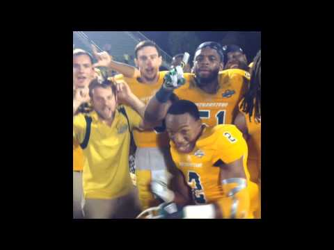Lion Nation video