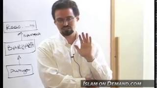 The Day of Judgement - Hamza Yusuf